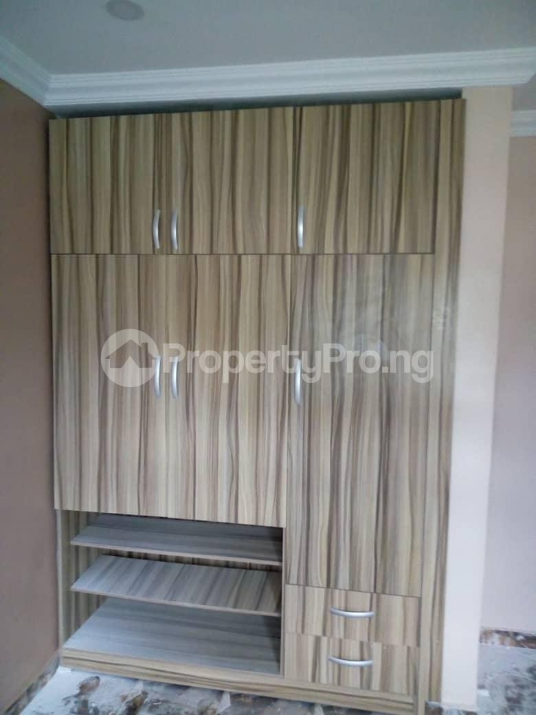 2 bedroom Flat / Apartment for rent K Farm Estate Ifako-ogba Ogba Lagos - 0