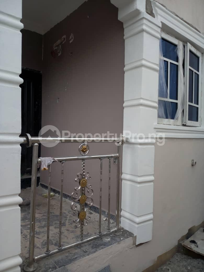 2 bedroom Flat / Apartment for rent K Farm Estate Ifako-ogba Ogba Lagos - 4