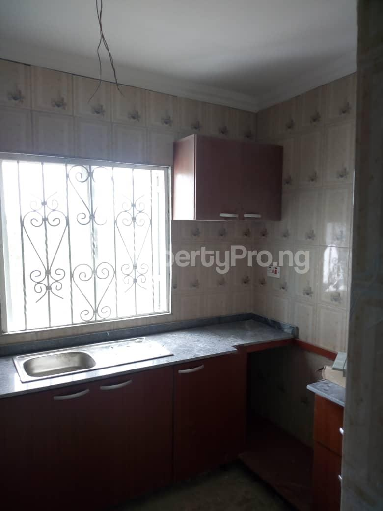 2 bedroom Flat / Apartment for rent K Farm Estate Ifako-ogba Ogba Lagos - 5
