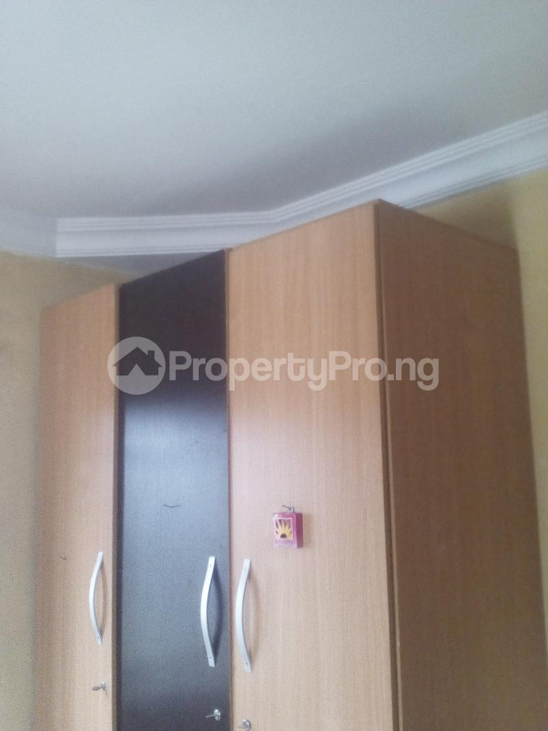 2 bedroom Flat / Apartment for rent Behind Nysc camp  orile agege Agege Lagos - 1