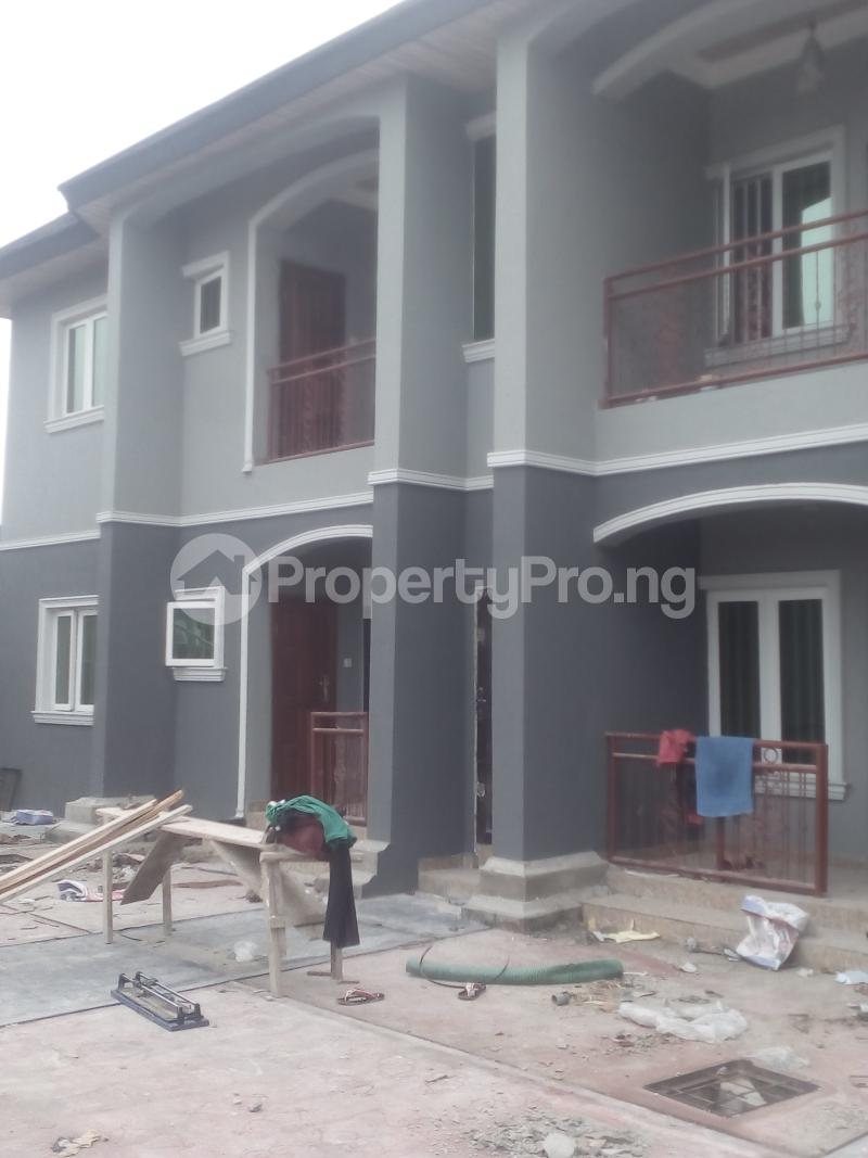 2 bedroom Flat / Apartment for rent Behind Nysc camp  orile agege Agege Lagos - 4