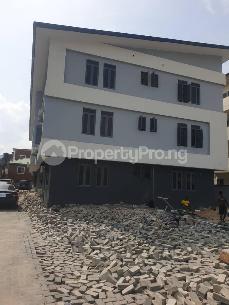 Flat / Apartment for rent Ilasan  Lekki Lagos - 1