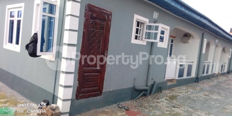 2 bedroom Semi Detached Bungalow House for rent 2 storey baruwa Baruwa Ipaja Lagos - 20