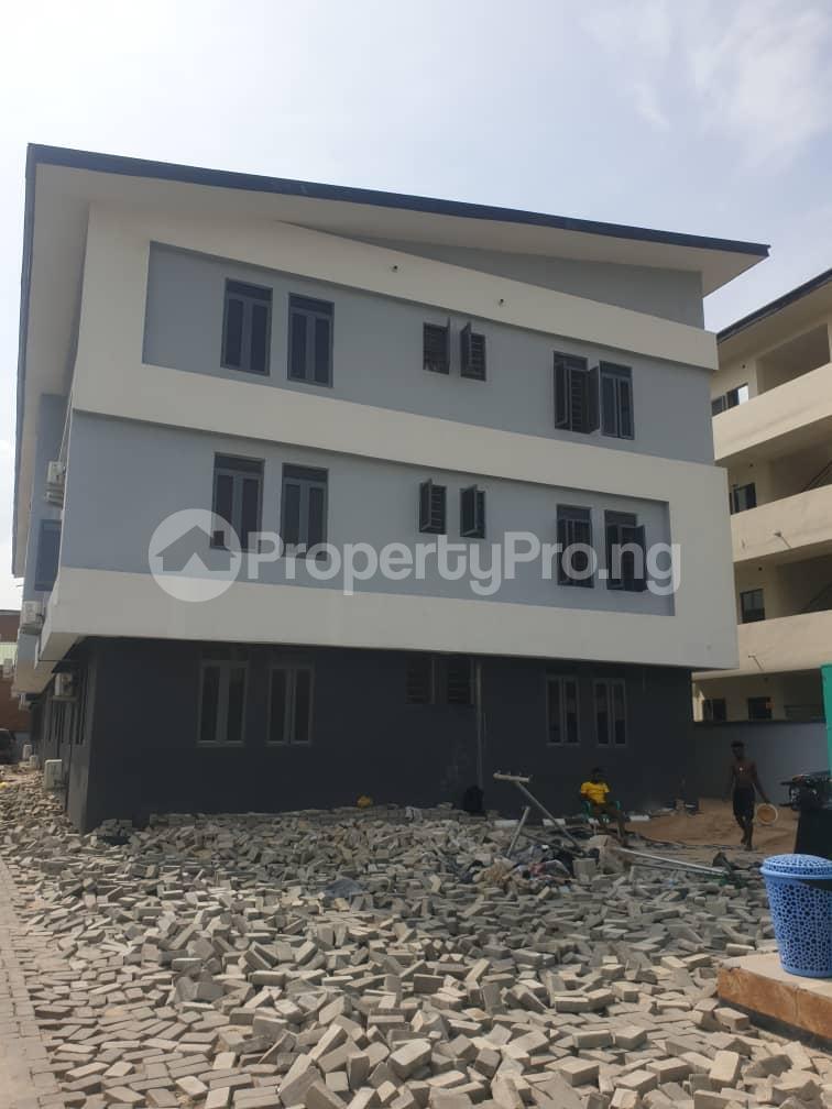 Flat / Apartment for rent Ilasan  Lekki Lagos - 0
