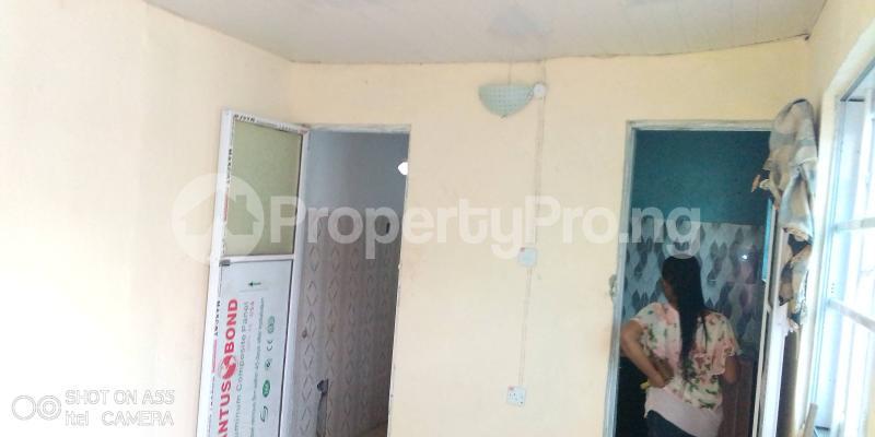 2 bedroom Semi Detached Bungalow House for rent 2 storey baruwa Baruwa Ipaja Lagos - 9