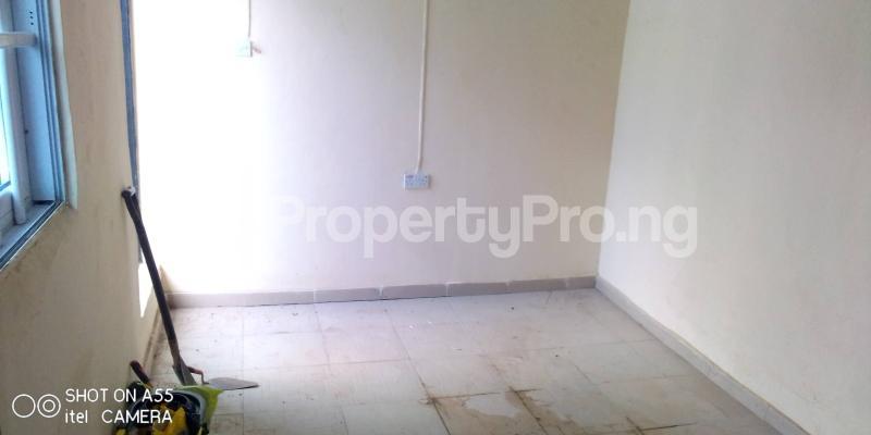 2 bedroom Semi Detached Bungalow House for rent 2 storey baruwa Baruwa Ipaja Lagos - 1