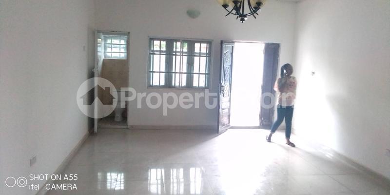 2 bedroom Semi Detached Bungalow House for rent 2 storey baruwa Baruwa Ipaja Lagos - 2