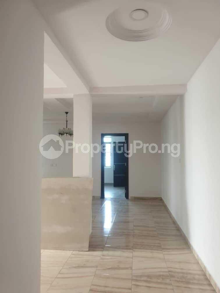 Flat / Apartment for rent Ilasan  Lekki Lagos - 4
