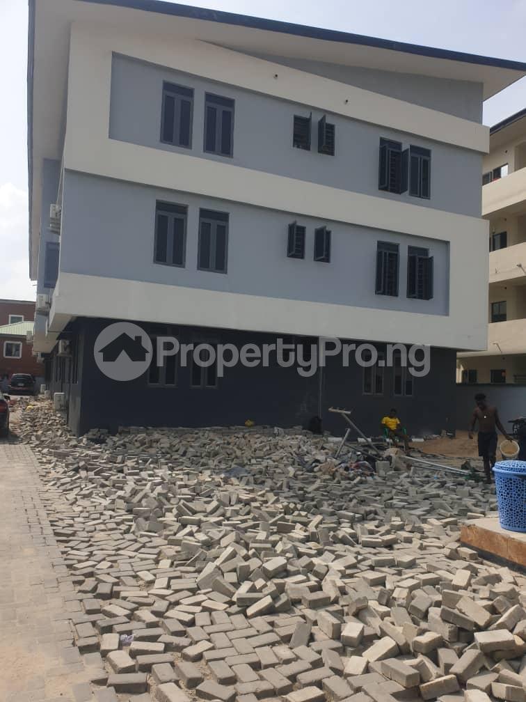 Flat / Apartment for rent Ilasan  Lekki Lagos - 2