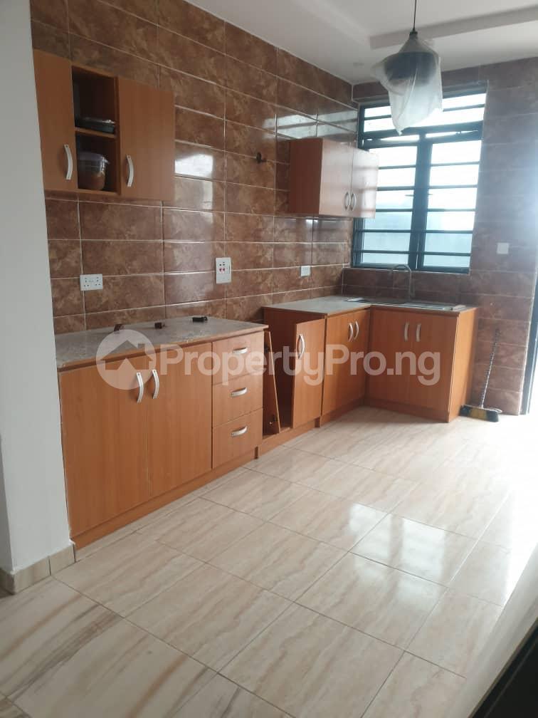Flat / Apartment for rent Ilasan  Lekki Lagos - 11