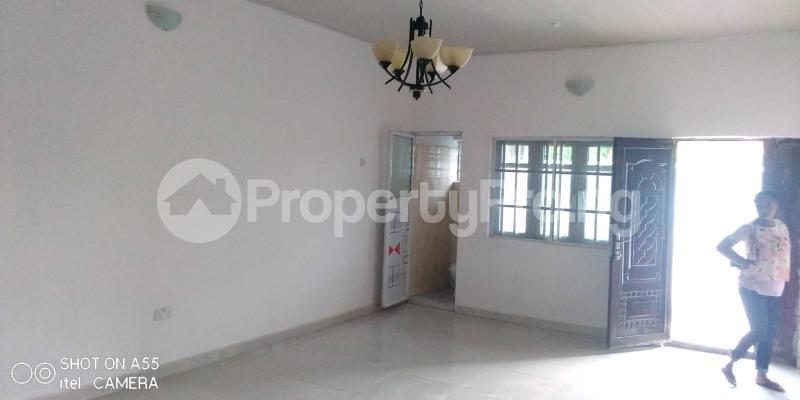 2 bedroom Semi Detached Bungalow House for rent 2 storey baruwa Baruwa Ipaja Lagos - 16