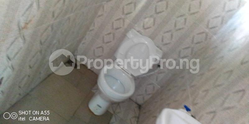 2 bedroom Semi Detached Bungalow House for rent 2 storey baruwa Baruwa Ipaja Lagos - 6