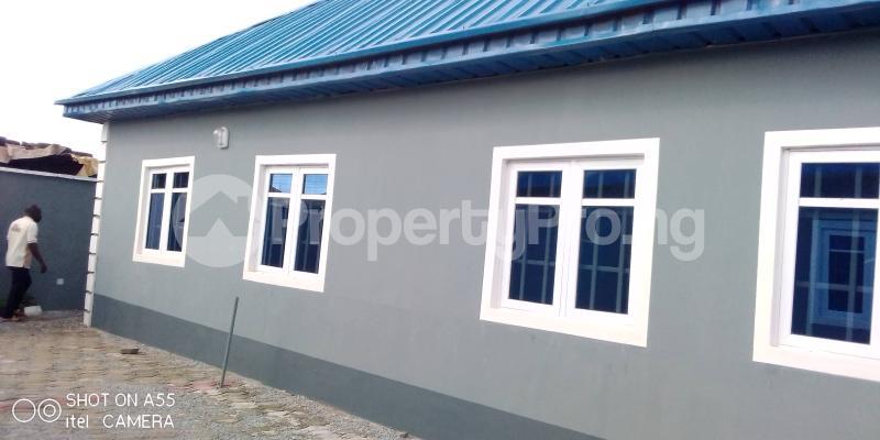 2 bedroom Semi Detached Bungalow House for rent 2 storey baruwa Baruwa Ipaja Lagos - 19