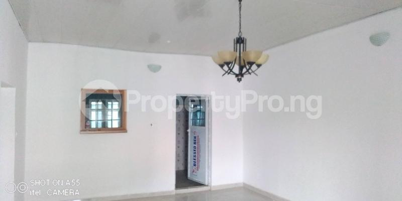 2 bedroom Semi Detached Bungalow House for rent Two storey Baruwa Ipaja Lagos - 7