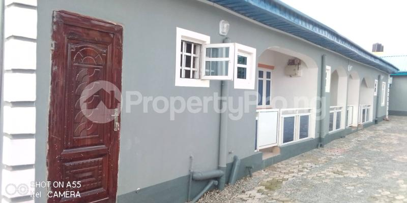 2 bedroom Semi Detached Bungalow House for rent Two storey Baruwa Ipaja Lagos - 15