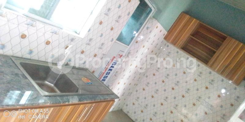 2 bedroom Semi Detached Bungalow House for rent Two storey Baruwa Ipaja Lagos - 6