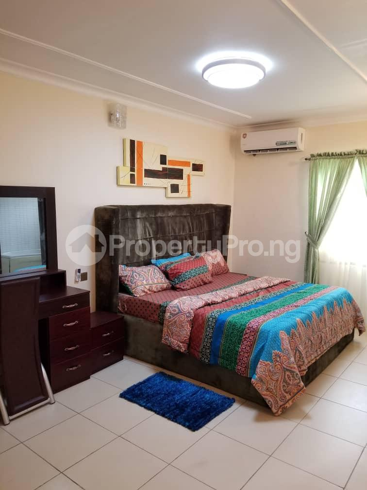 2 bedroom Mini flat Flat / Apartment for shortlet Oniru Victoria island ONIRU Victoria Island Lagos - 2