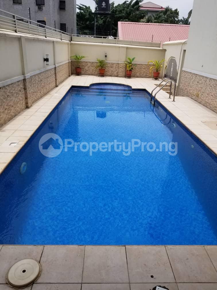 2 bedroom Mini flat Flat / Apartment for shortlet Oniru Victoria island ONIRU Victoria Island Lagos - 6