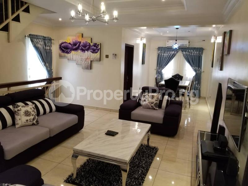 2 bedroom Mini flat Flat / Apartment for shortlet Oniru Victoria island ONIRU Victoria Island Lagos - 1
