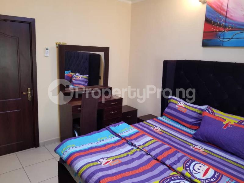 2 bedroom Mini flat Flat / Apartment for shortlet Oniru Victoria island ONIRU Victoria Island Lagos - 0