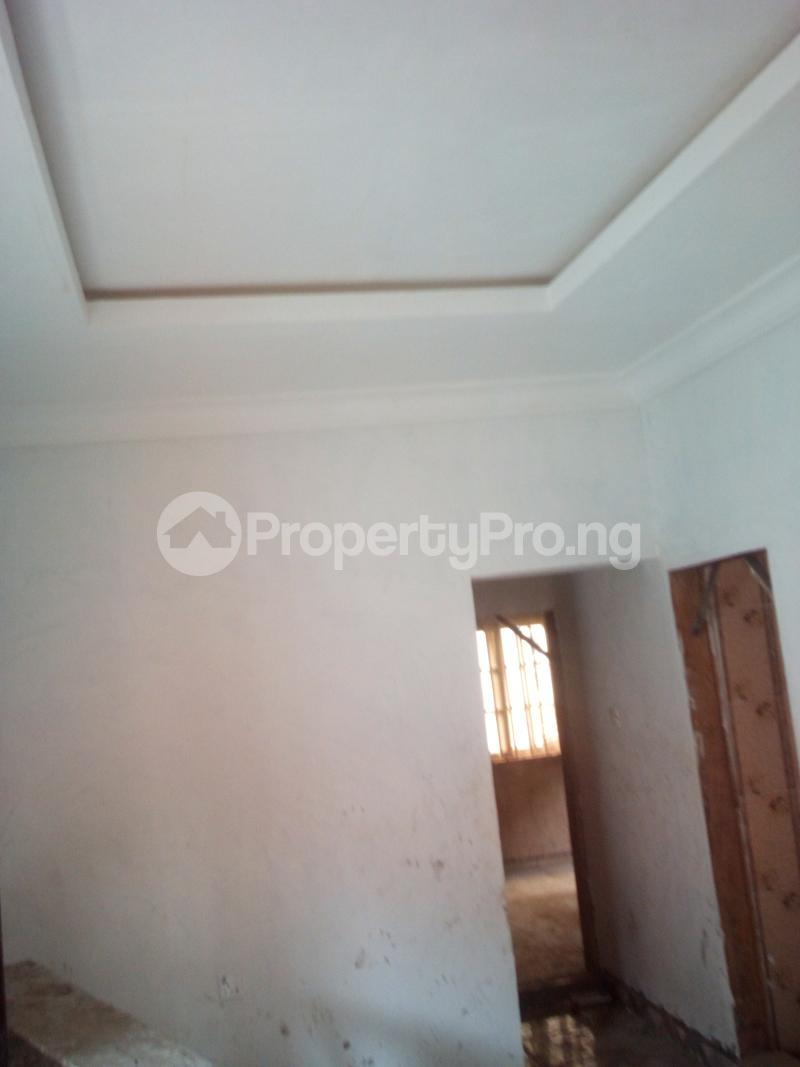 2 bedroom Flat / Apartment for rent Isheri Bucknor Road Bucknor Isolo Lagos - 1