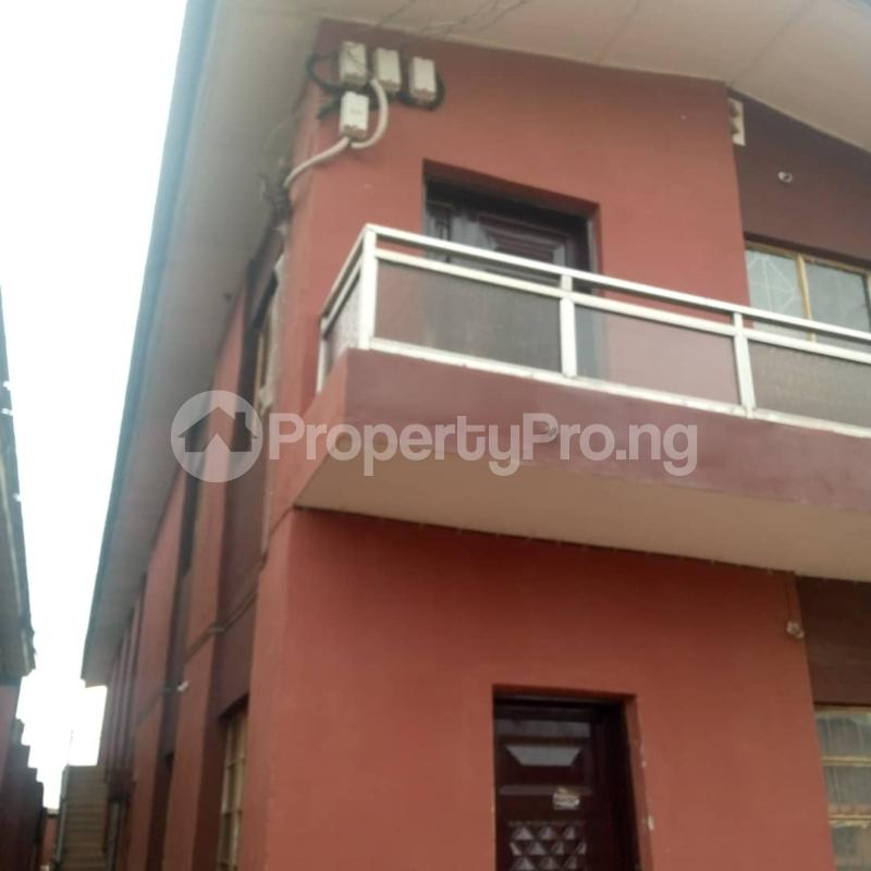 2 bedroom Flat / Apartment for rent Ayobo Ayobo Ipaja Lagos - 1