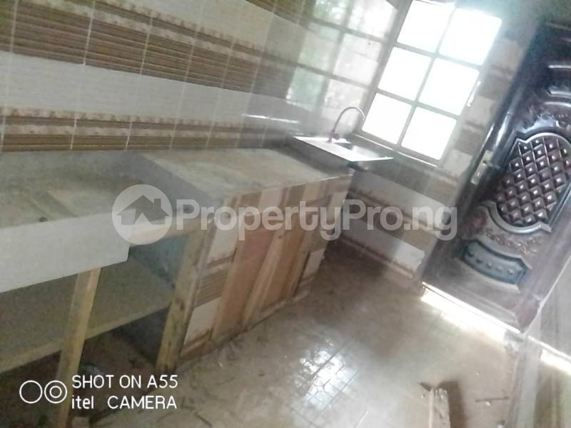 2 bedroom Flat / Apartment for rent Ayobo Ayobo Ipaja Lagos - 4