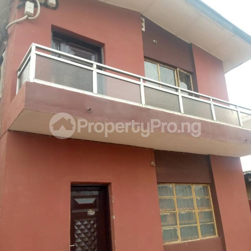 2 bedroom Flat / Apartment for rent Ayobo Ayobo Ipaja Lagos - 0