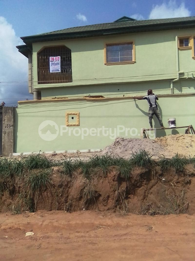 Boys Quarters Flat / Apartment for rent Idafa Road before excellent hotel, Maya Ikorodu Maya Ikorodu Lagos - 0