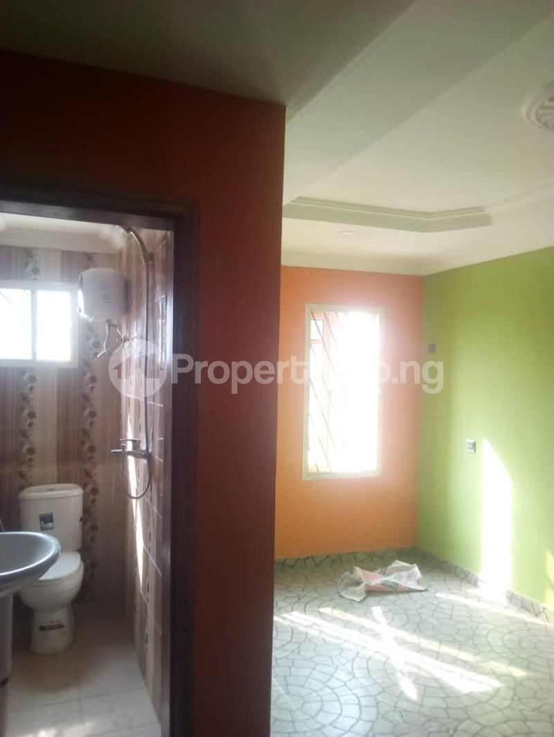 2 bedroom Flat / Apartment for rent Goodluck area Ogudu orioke Ogudu-Orike Ogudu Lagos - 2