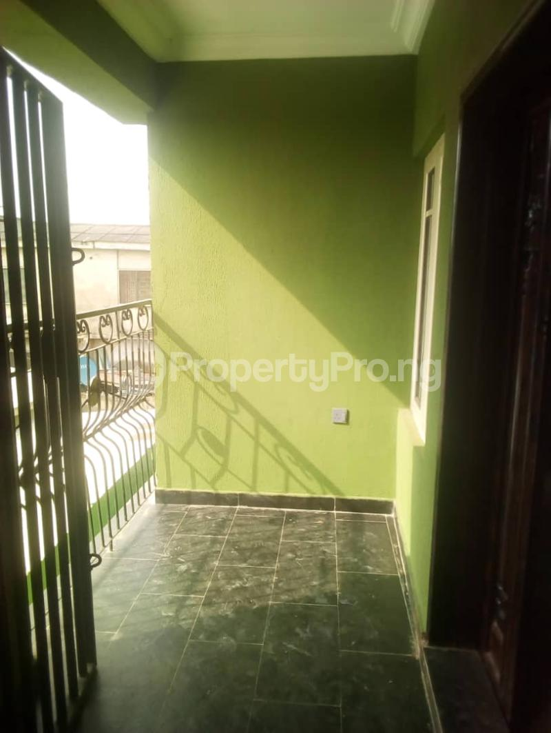 2 bedroom Flat / Apartment for rent Goodluck area Ogudu orioke Ogudu-Orike Ogudu Lagos - 1