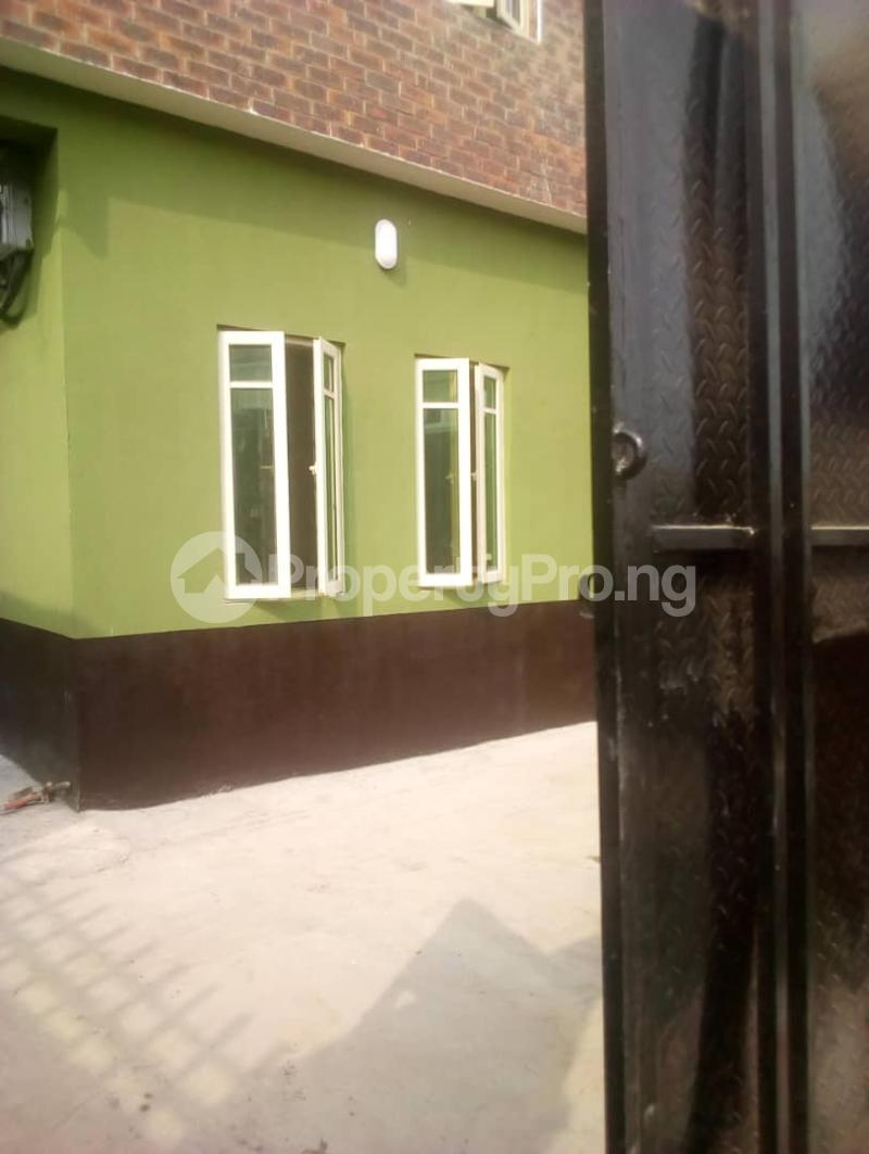 2 bedroom Flat / Apartment for rent Goodluck area Ogudu orioke Ogudu-Orike Ogudu Lagos - 3