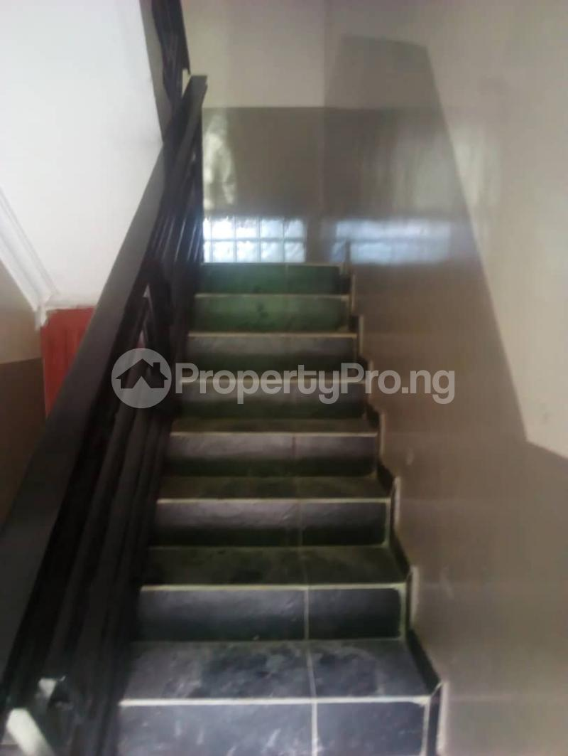 2 bedroom Flat / Apartment for rent Goodluck area Ogudu orioke Ogudu-Orike Ogudu Lagos - 7