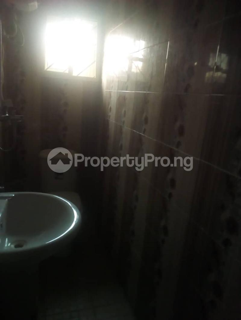 2 bedroom Flat / Apartment for rent Goodluck area Ogudu orioke Ogudu-Orike Ogudu Lagos - 5