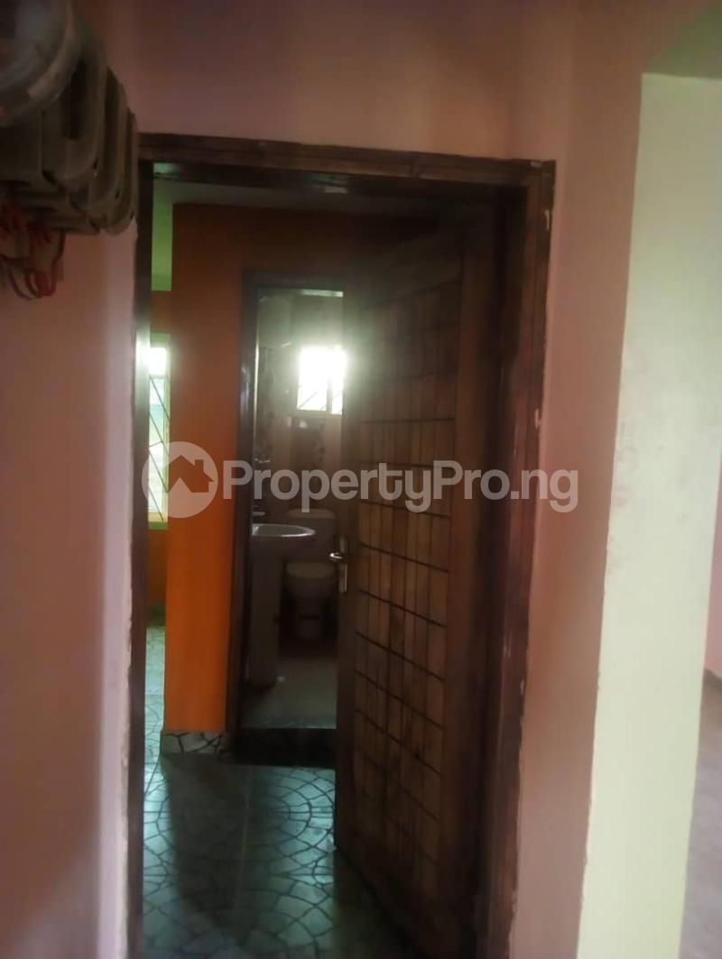 2 bedroom Flat / Apartment for rent Goodluck area Ogudu orioke Ogudu-Orike Ogudu Lagos - 4