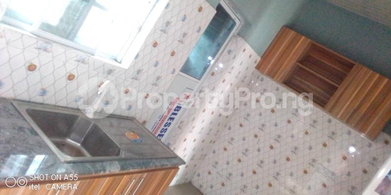 2 bedroom Semi Detached Bungalow House for rent 2 storey baruwa Baruwa Ipaja Lagos - 10