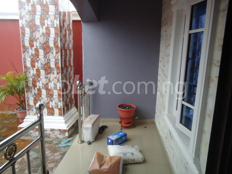 2 bedroom Flat / Apartment for rent Behind Mayfair Gardens Ibeju-Lekki Lagos - 1