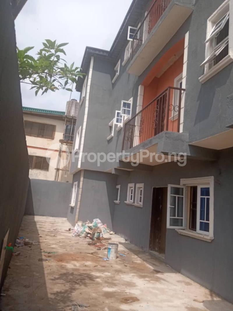 2 bedroom Flat / Apartment for rent Ramat crescent Ogudu GRA Ogudu Lagos - 4