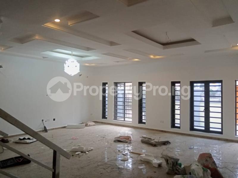 2 bedroom Flat / Apartment for rent Ramat crescent Ogudu GRA Ogudu Lagos - 7