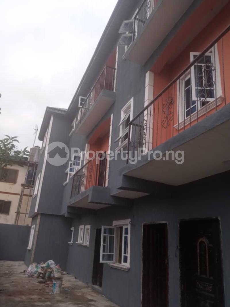 2 bedroom Flat / Apartment for rent Ramat crescent Ogudu GRA Ogudu Lagos - 0