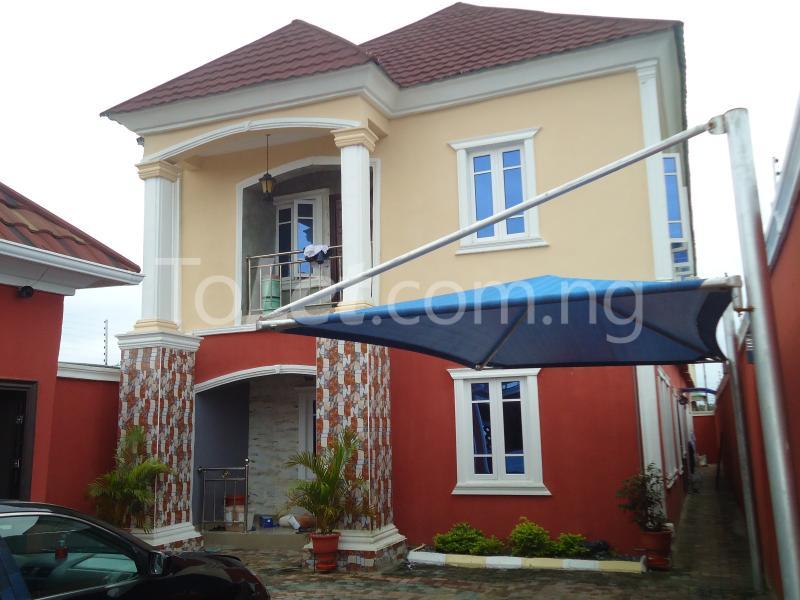 2 bedroom Flat / Apartment for rent Behind Mayfair Gardens Ibeju-Lekki Lagos - 0