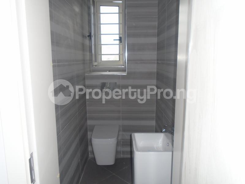 2 bedroom Studio Apartment Flat / Apartment for rent Katampe Ext Abuja - 11