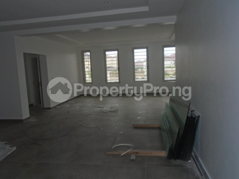 2 bedroom Studio Apartment Flat / Apartment for rent Katampe Ext Abuja - 12