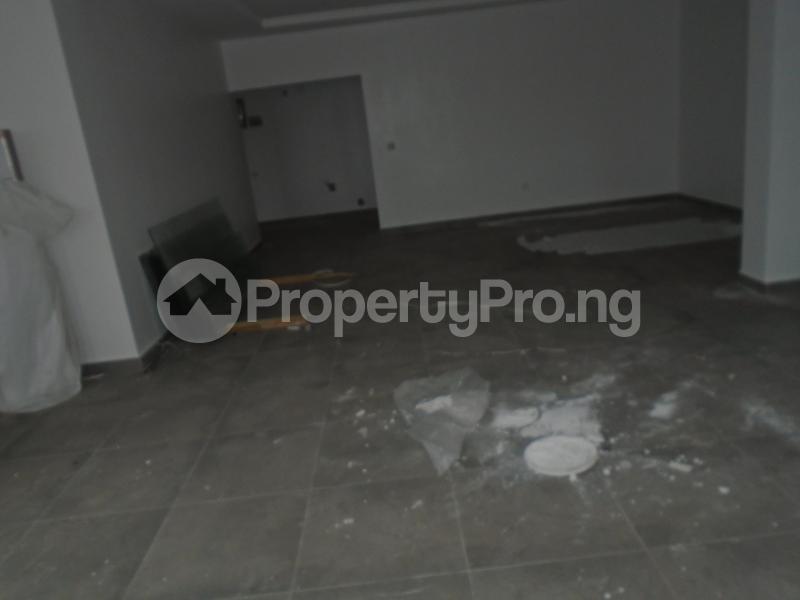2 bedroom Studio Apartment Flat / Apartment for rent Katampe Ext Abuja - 7