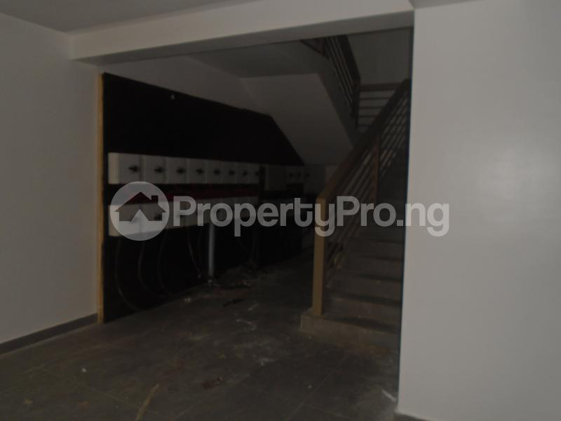 2 bedroom Studio Apartment Flat / Apartment for rent Katampe Ext Abuja - 5