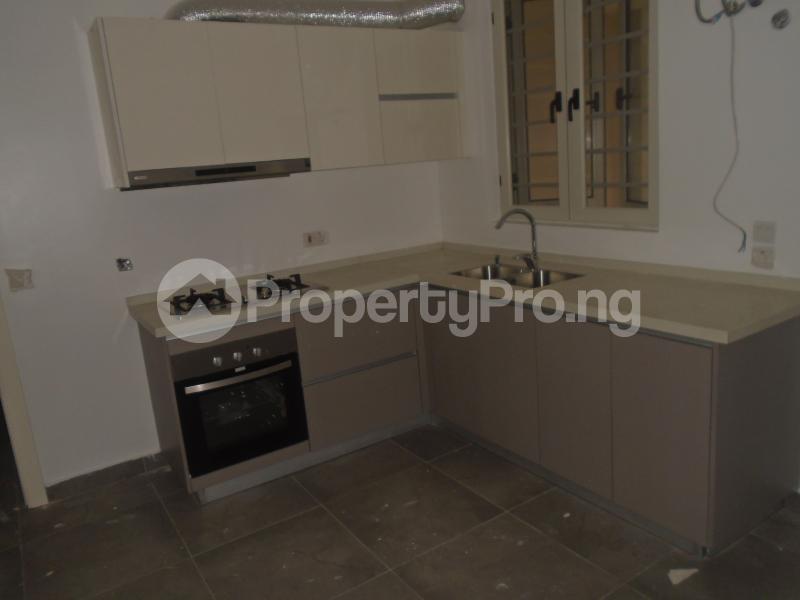 2 bedroom Studio Apartment Flat / Apartment for rent Katampe Ext Abuja - 8