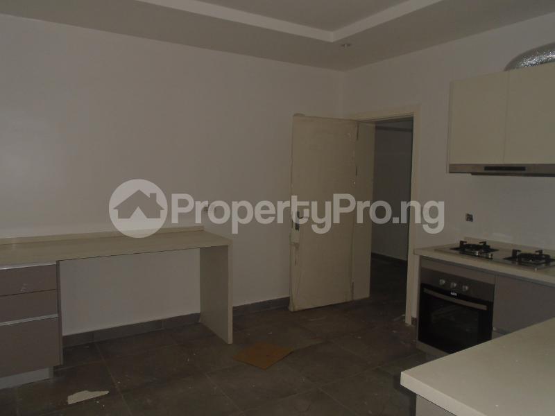 2 bedroom Studio Apartment Flat / Apartment for rent Katampe Ext Abuja - 9