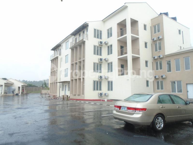 2 bedroom Studio Apartment Flat / Apartment for rent Katampe Ext Abuja - 1