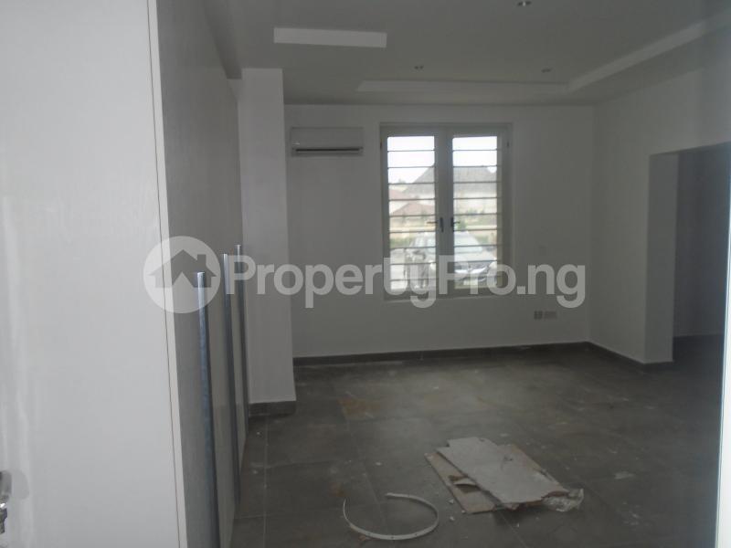 2 bedroom Studio Apartment Flat / Apartment for rent Katampe Ext Abuja - 4