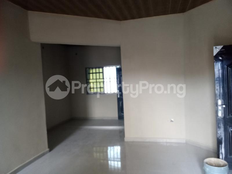 2 bedroom Flat / Apartment for rent Lord Emmanuel street  rumuomasi Obio-Akpor Rivers - 1